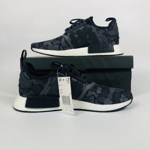 3d5bab251c240 adidas Shoes - Adidas Originals NMD R1 Duck Camo Core